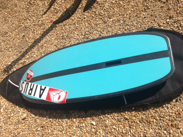 VENDU    vend ketos 2014 + board JBK full carbone Img_5213