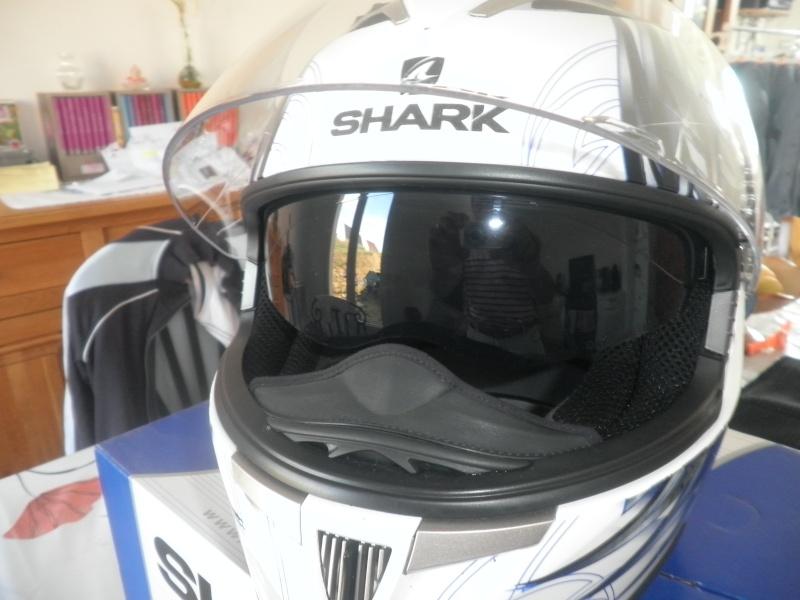 casque Shark S900 P8240117