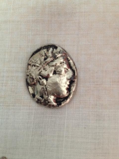 faux moderne tetradrachme Athènes Photo_10