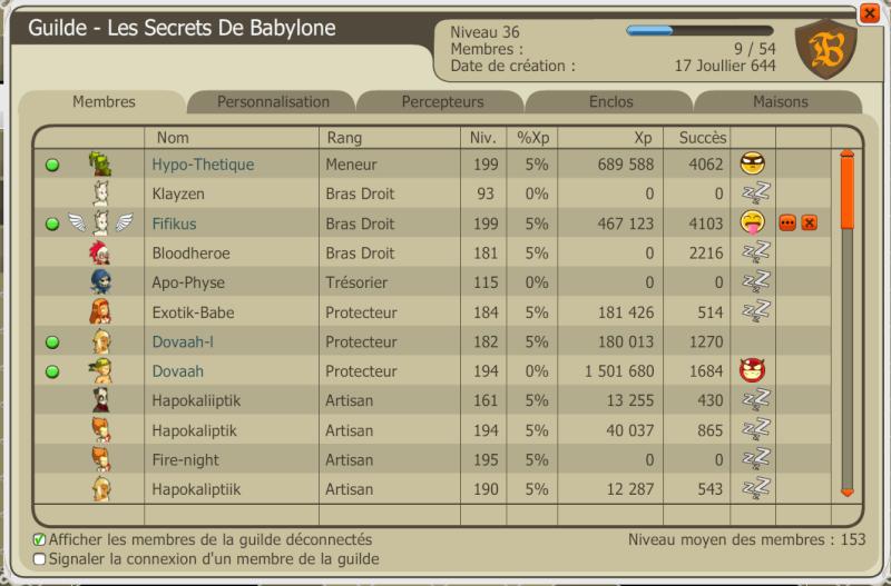 Candidature des Secrets de Babylone Captur12