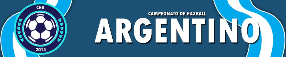 CHA ~ Campeonato de Haxball Argentino