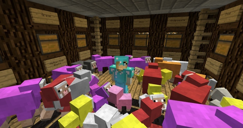 Attack of The Sheep 2014-012