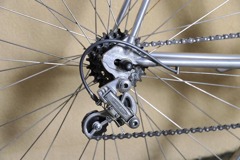 L'élément déclencheur : vélo cmp _dsc4814