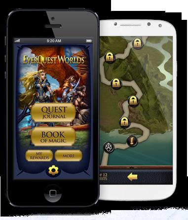 Everquest Worlds Phones10