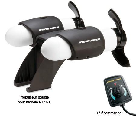 Idée: Hydrofoil à propulsion électrique Moteur10
