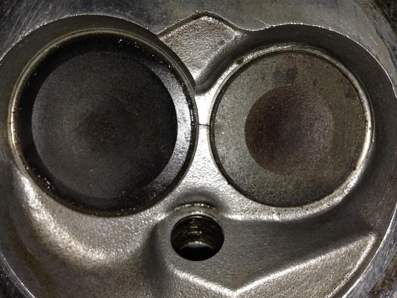 problème de culasse ou joint de culasse sur S2 2.5L essence Soupap10