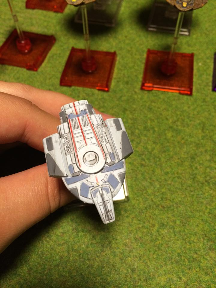 Star Trek Attack Wing OP Turniere 10615910