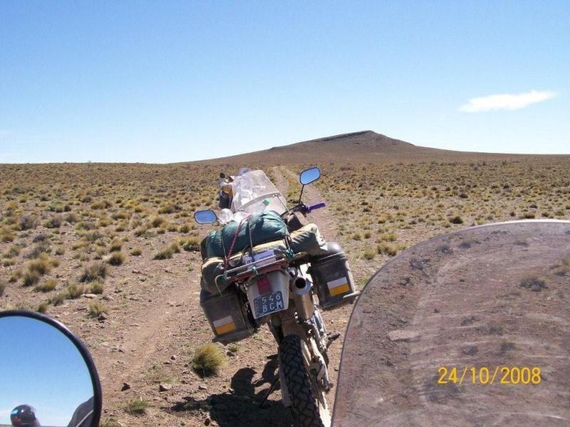 Ciao a tutti dalla Patagonia 25771810