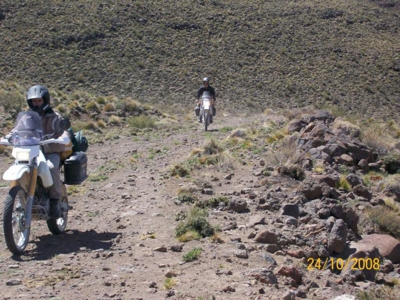 Ciao a tutti dalla Patagonia 27253510