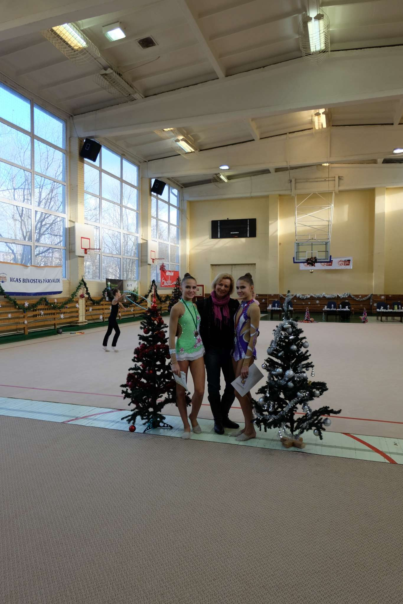 """""""Ziemassvētku prieki 2014""""  - фото       Dscf3422"""
