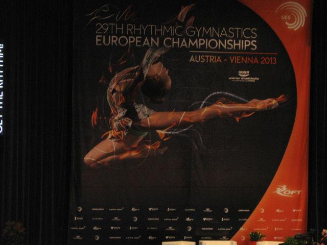 Чемпионат Европы 2013 Image10