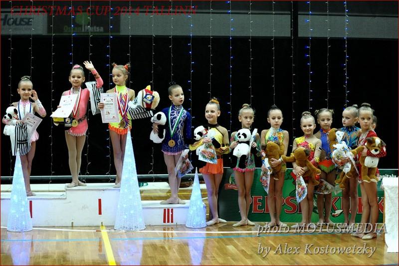 """Соревнования """"Christmas Cup 2014"""" (Эстония) - фото Photo711"""