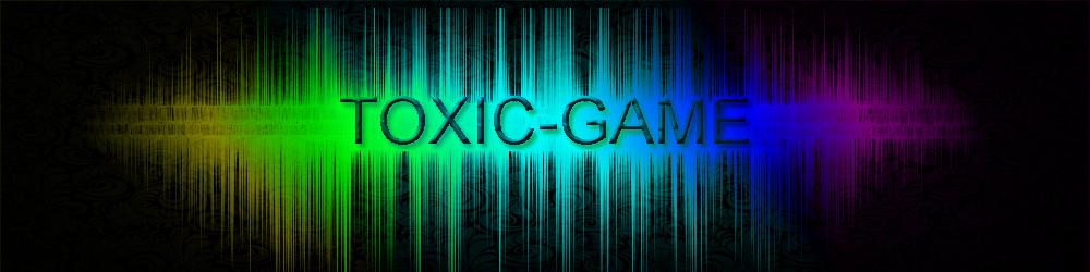Toxic-Game