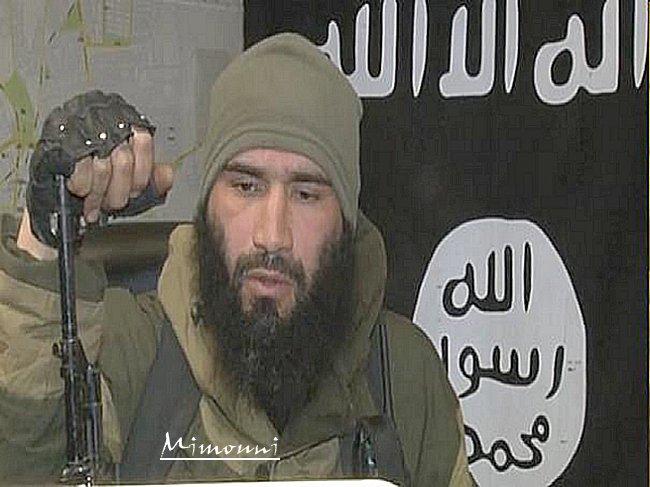 دولة الإسلام القديم الجديد Daech710