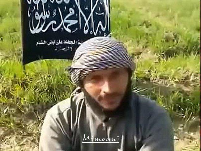 دولة الإسلام القديم الجديد Mimoun13