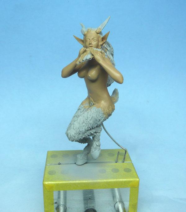 Femme-Faune 810