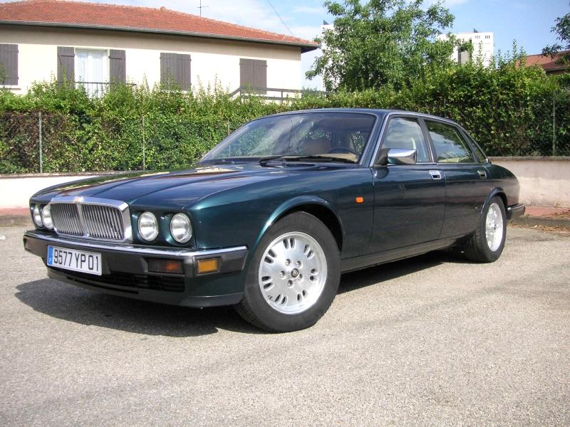 Daimy(Daimler XJ40 1993 4L 226cv ) - Page 2 La_jag11