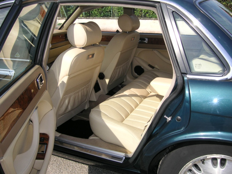 Daimy(Daimler XJ40 1993 4L 226cv ) - Page 2 La_jag14