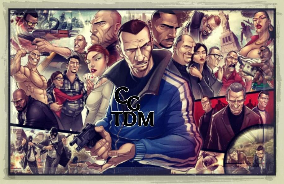 Century Gaming Team Death Match