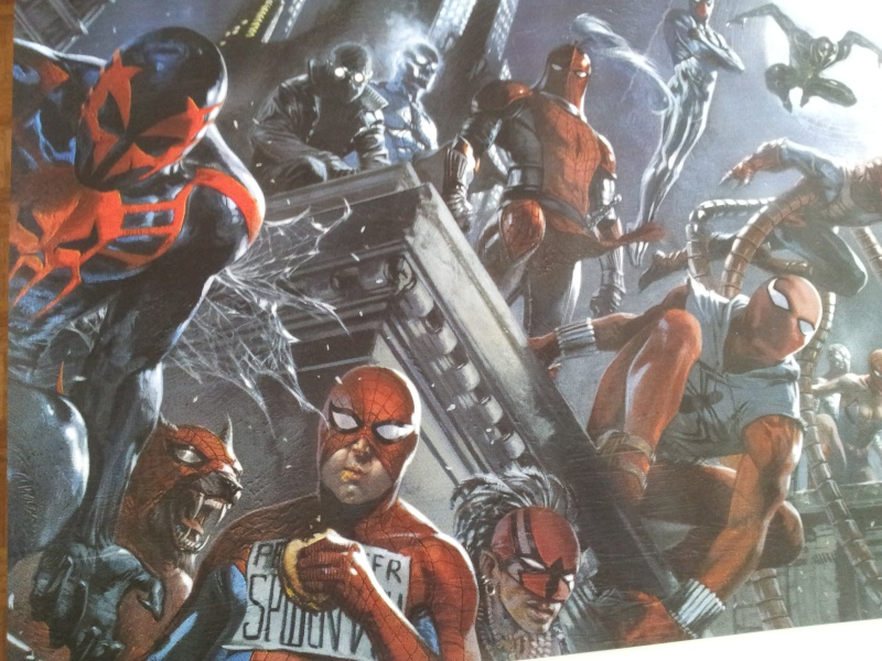 Collection Marvel Wars 2014-110