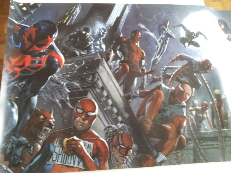 Collection Marvel Wars 2014-111