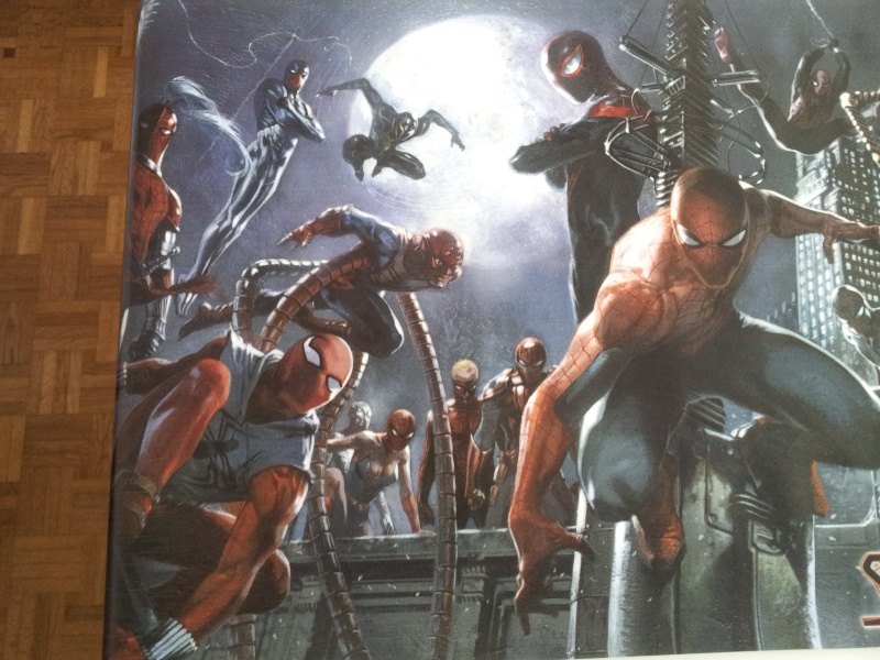 Collection Marvel Wars 2014-112