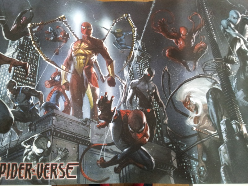 Collection Marvel Wars 2014-115