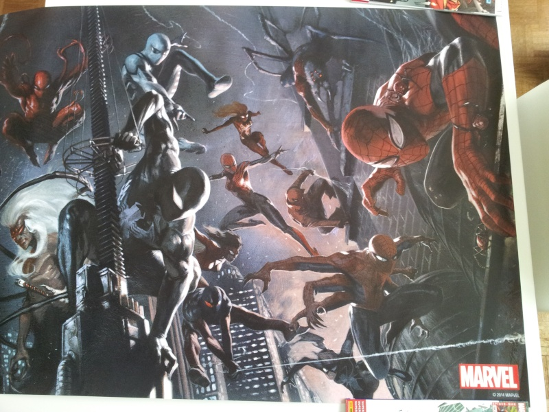 Collection Marvel Wars 2014-117