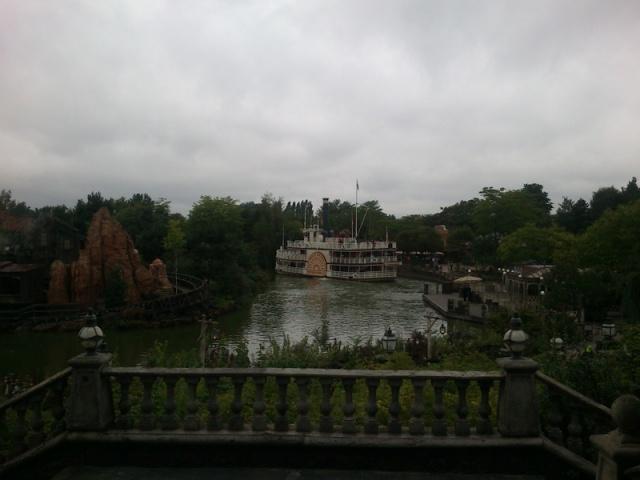 TR : Disneyland sous 3 saisons ^^ Le_mol10