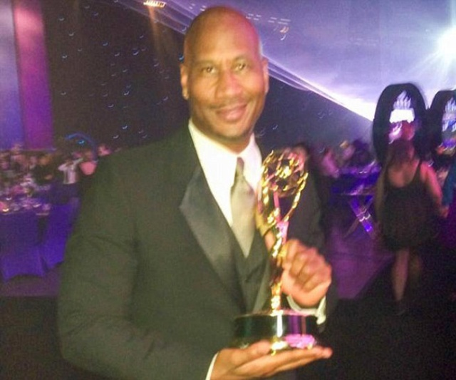 Black TV producer on way to Emmys party wrongly arrested Dhdhdh10