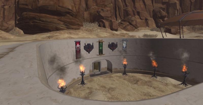 Présentation des forteresses L_aryn10