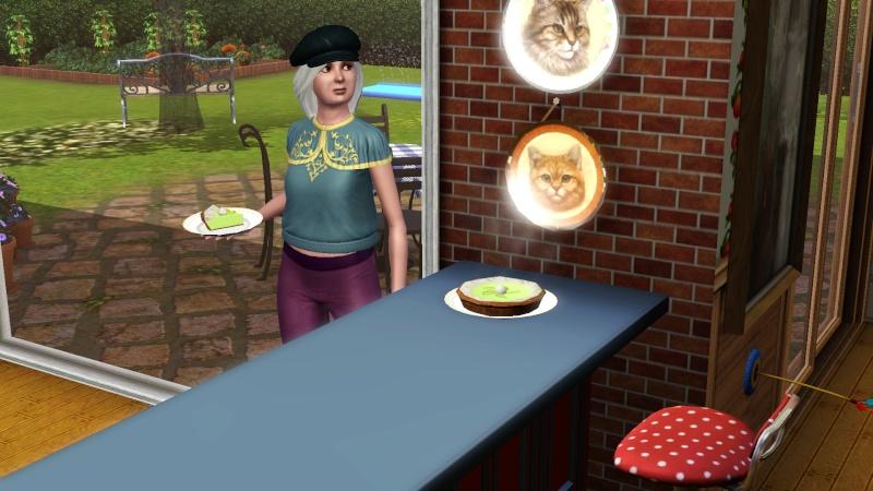 La tarte au citron vert Scree163