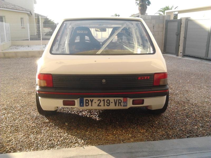 [jero66]  GTI modifiée (sans tuning)  - 1l9 - blanche - 1987 - Page 2 2611