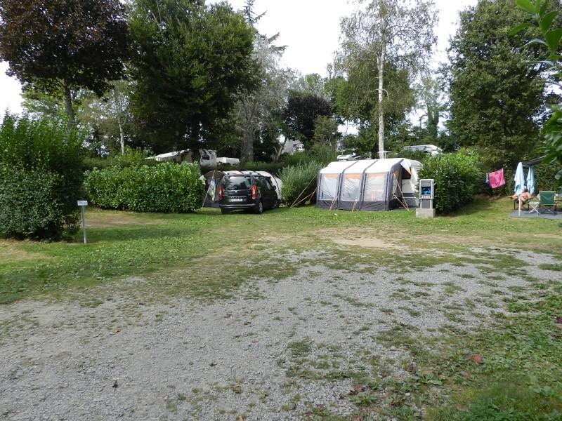 camping Les sables blancs a concarneau  Concar10