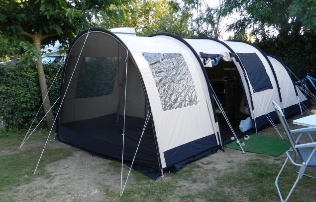 Avis sur la Outwell Vermont XLP Tente_14