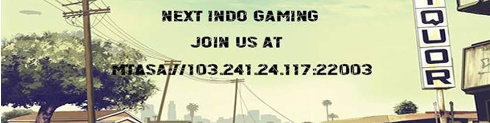 Next Indonesian Gaming