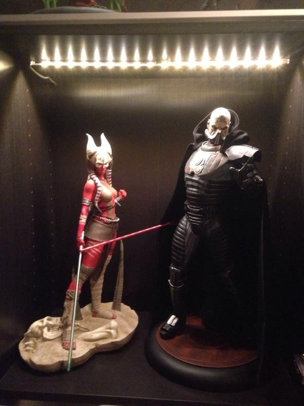 Ma collection Star Wars / Dc Imgo110