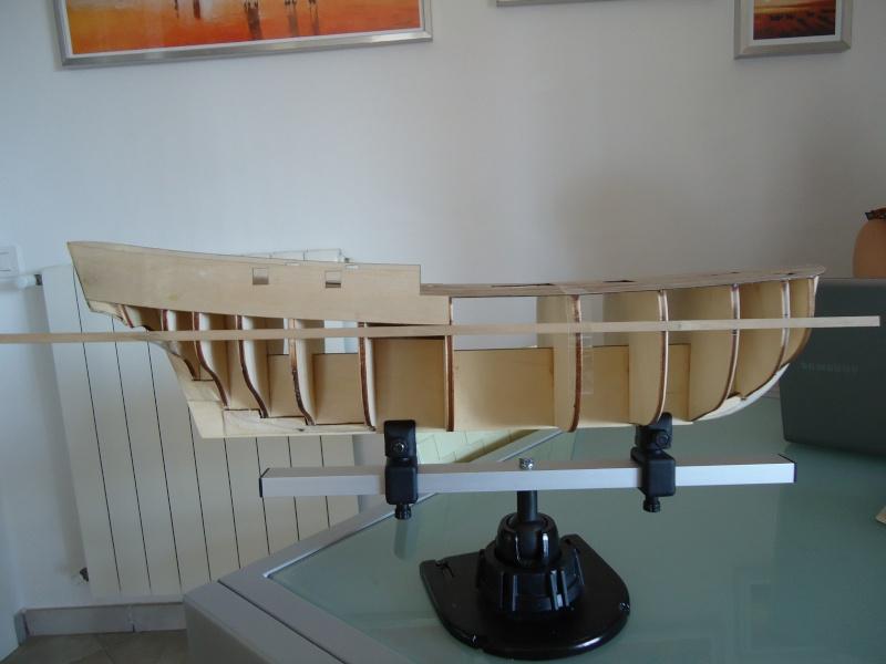 bounty - Primo fasciame: e se il ponte è arcuato? Dsc01010