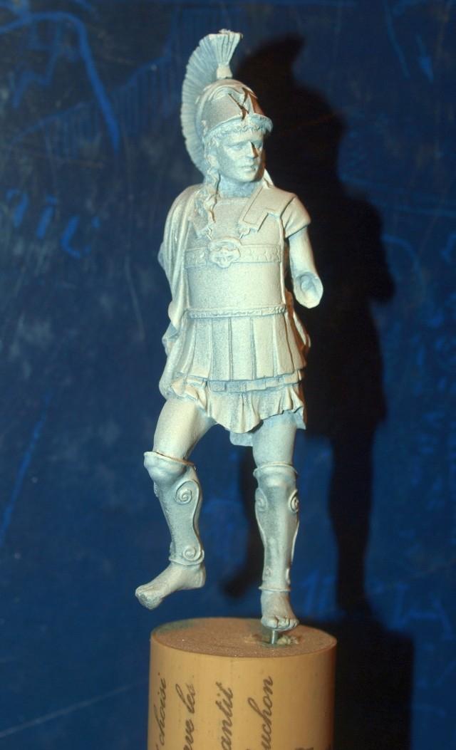 Hoplite de base de Romeo Pa139110