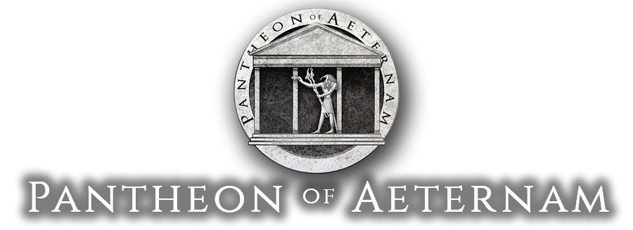 Pantheon of Aeternam