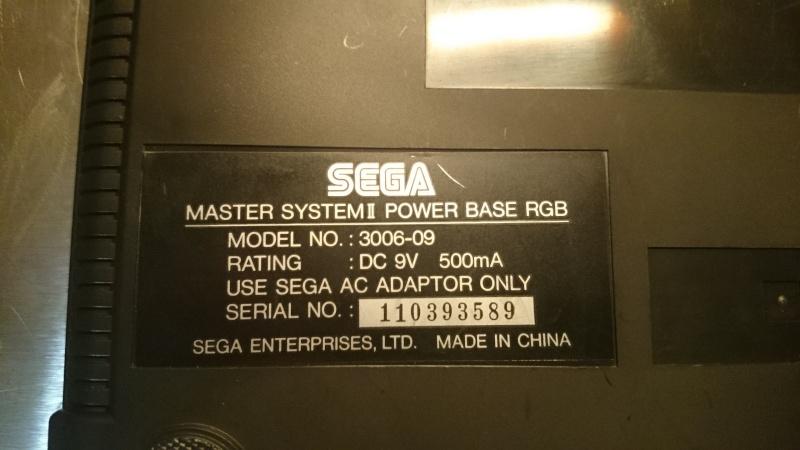 Master system II - pas de son, pas d'image - Page 2 Dsc_0110
