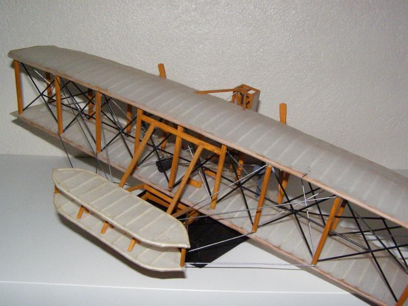 Mein Wright Flyer P8300022