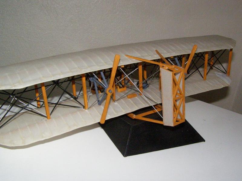 Mein Wright Flyer P8300023