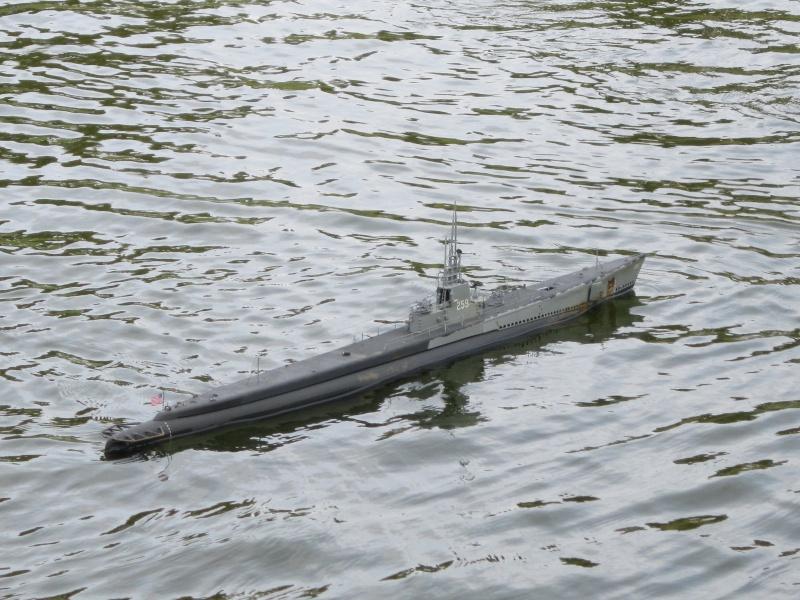 Edinburgh Warship and Sub Day Img_0712
