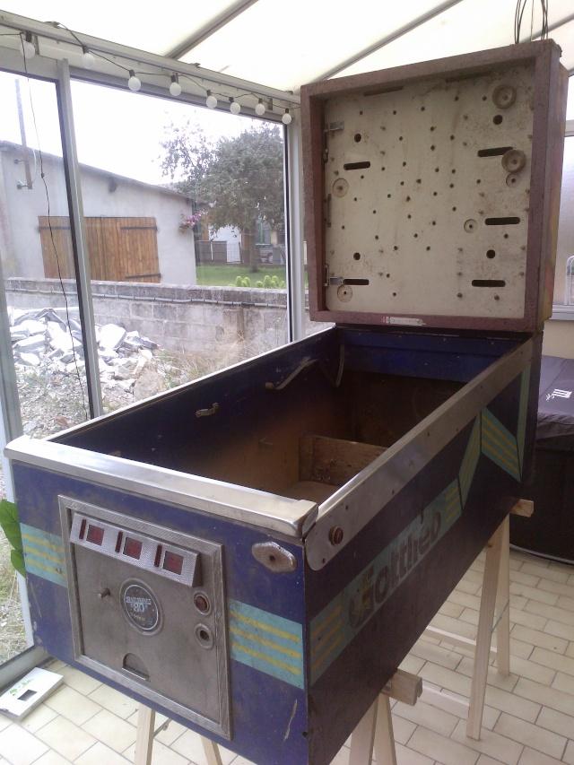 [WIP] Pincab hybride flipper et arcade de DID014, le retour !!! Img_2011