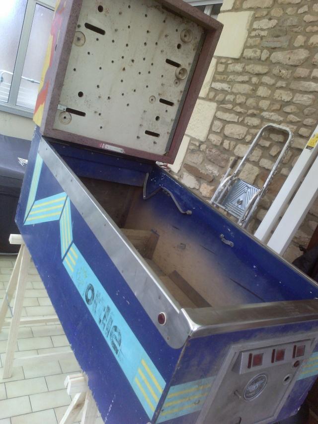 [WIP] Pincab hybride flipper et arcade de DID014, le retour !!! Img_2012