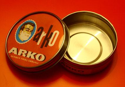 Tutorial-Rempoter un savon ou un stick - Page 2 Arko110