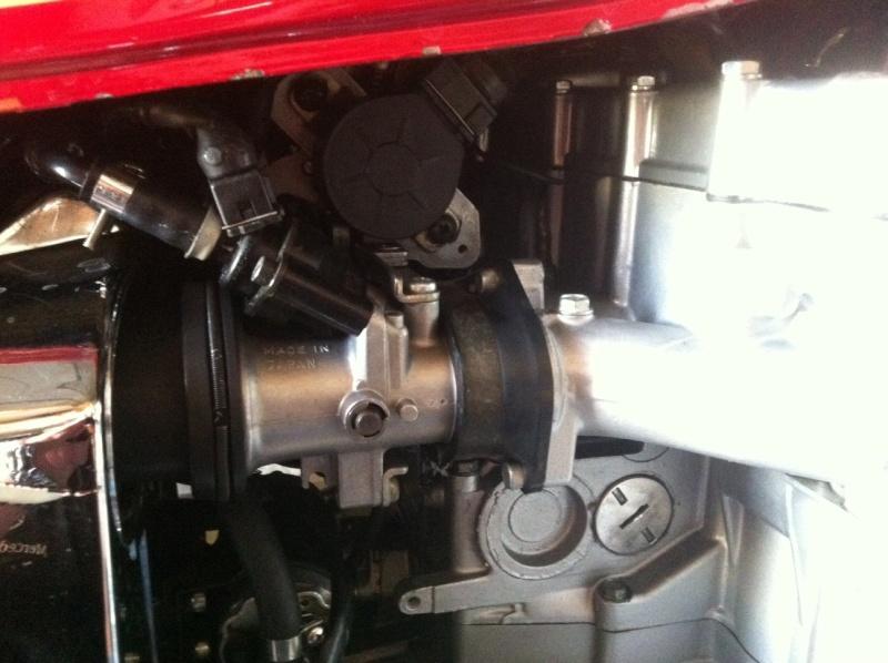 Probleme DFI  Z1300 Dfi110