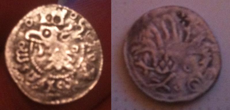 """""""Vierchen"""" de la ville de Stettin, en Poméranie (15e/16e S.) Coin1012"""