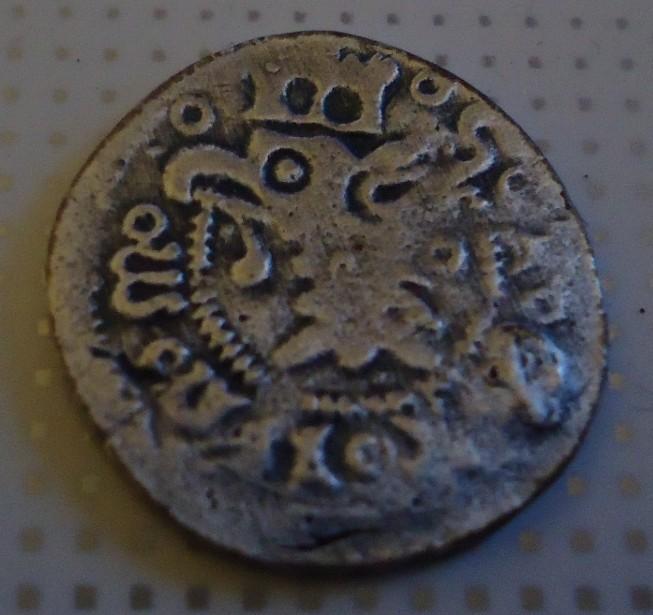 """""""Vierchen"""" de la ville de Stettin, en Poméranie (15e/16e S.) Coin1017"""